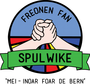 Freonen fan Spulwike - Mei-inoar foar de bern